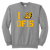 OFIS Crewneck - Athletic Heather