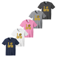 OFIS Ladies Tee