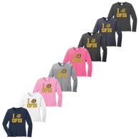 OFIS Ladies LS Tee