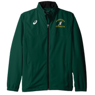 Amherst Track & Field Warmup Jacket - Full Zip (RYCO100)