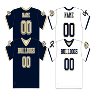 OFHS Lax Replica Jersey
