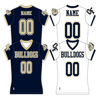 OFHS Lax Replica Ladies Jersey