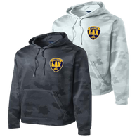 OFHS Lax CamoHex Hoodie
