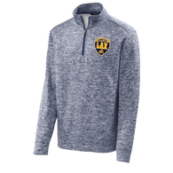 OFHS LAX Electric Heather Fleece 1/4 Zip