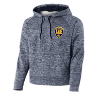 OFHS LAX Electric Heather Fleece Hoodie