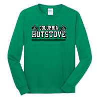 Columbia Hot Stove LS Tee