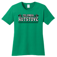 Columbia Hot Stove Ladies Tee