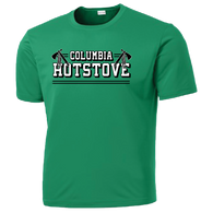 Columbia Hot Stove Performance Tee