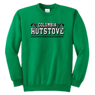 Columbia Hot Stove Crewneck