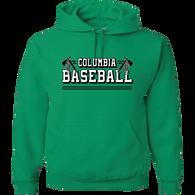 Columbia Baseball Hoodie
