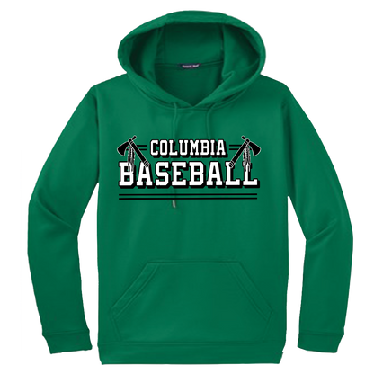 Columbia Baseball Performance Hoodie