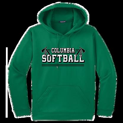 Columbia Softball Performance Hoodie