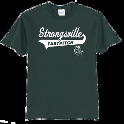Strongsville Mustangs Tee