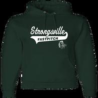 Strongsville Mustangs Hoodie