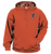 Premier Ohio Digital C/B Hoodie - Burnt Orange Digital