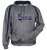 Premier Ohio Fusion Hoodie - Steel Heather/Navy
