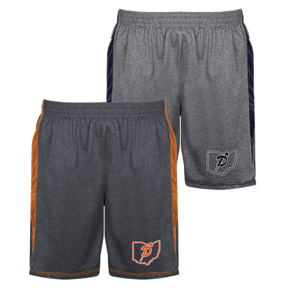 Premier Ohio Fusion Shorts