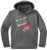 Heights Soccer Performance Hoodie - Dark Smoke Grey