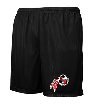 Heights Soccer Shorts