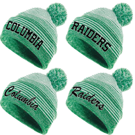 Columbia Youth Football Constant Beanie  (RY200/RY202/RY204/RY206)