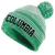 Columbia Youth Football Constant Beanie - Columbia Block