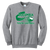 Columbia Youth Football Crewneck - Athletic Heather