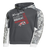 Heights Soccer Mineral Freeze Hoodie - Dark Smoke Grey/Dark Smoke Grey