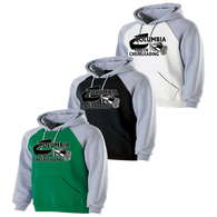 Columbia Youth Cheer Banner Hoodie