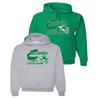 Columbia Youth Cheer Hoodie