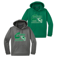 Columbia Youth Cheer Performance Hoodie