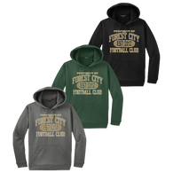 Property of Forest City FC Performance Hoody