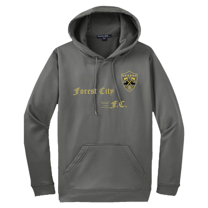 Forest City FC Performance Hoody