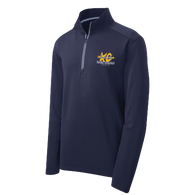 OFMS Cross Country 1/4 Zip Pullover