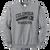 Columbia Raiders Crewneck - Athletic Heather