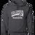 Columbia Raiders Hoodie - Charcoal