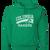 Columbia Raiders Hoodie - Kelly