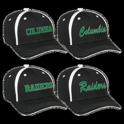 Columbia Raiders Cap