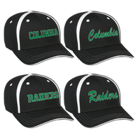Columbia Raiders Cap