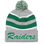Columbia Raiders Beanie - RY207