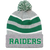 Columbia Raiders Beanie - RY205