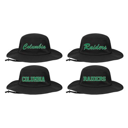 Columbia Raiders Boonie Hat