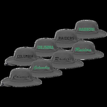 Columbia Raiders Boonie Hat