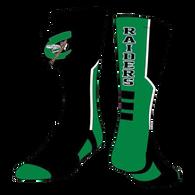 Columbia Raiders Socks