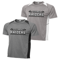 Columbia Raiders Colorblock Contender Tee