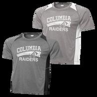 Columbia Raiders Colorblock Contender Tee