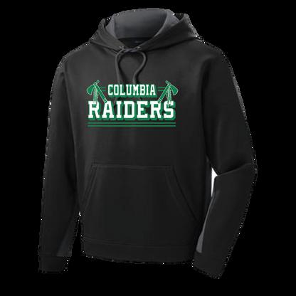 Columbia Raider Colorblock Hoodie