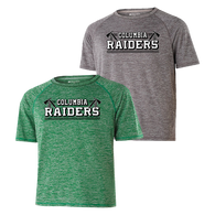 Columbia Raiders Electrify Tee
