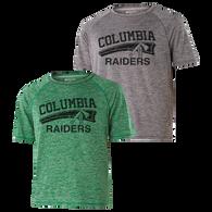 Columbia Raiders Electrify Tee