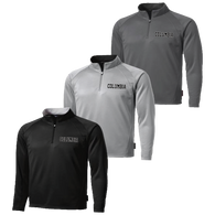 Columbia Raiders 1/4 Zip Pullover