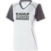 Columbia Raiders Ladies Piston Tee